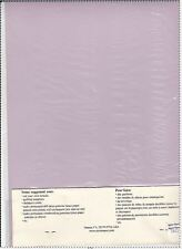 "StenSource International Self~Adhesive, Eashable, Reusable Template Paper 9""x12"""
