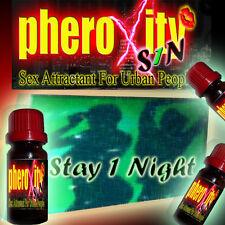 ★ NEU S1N Pheromone ★ PREMIUM Männer SEXLOCKSTOFF ! SEXPARFUM für Dates + SEX