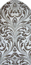Arched Wallpaper Art Stone Art Floral Baroque Marble Mosaic CR1072