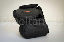 SoudElor Camera Bag for Canon 650D 500D 550D 600D Nikon D5100 D3000 D3100