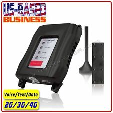 WeBoost 2G/3G/4G 50dB Mobile Cell Phone Signal Booster 470108