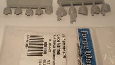 Warhammer 40k Space Marine Black Templar Terminator Shoulder Pads Forgeworld