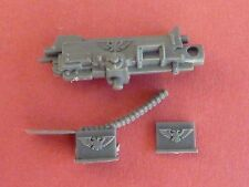 CADIAN HEAVY WEAPONS SQUAD HEAVY BOLTER  - Bits 40K