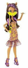 Welcome to Monster High Dance the Fright Away Clawdeen Wolf Doll New