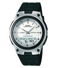 Casio AW-80-7AVEF Mens Combi Resin Watch Casio