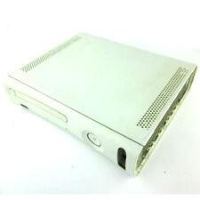 XBOX360 FALCON 14,2A MIT HDMI FAT OHNE FESTPLATTE OHNE ALLES WEISS #46 - DEFEKT!