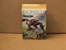 LEGO BIONICLE RAHAGA POUKS. 4869. Sealed
