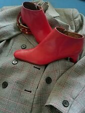 DKNY Ankle Boots with Side Zipper - Fashion Boots from Spain