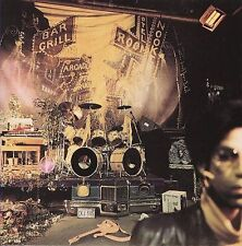Sign 'O' the Times by Prince (CD, 1987, 2 Discs, Paisley Park)