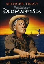 Old Man and the Sea (2010, REGION 1 DVD New)
