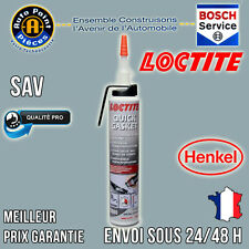 LOCTITE SI 5980 Quick Gasket Joint Silicone Premium Noir 200ml Gamme PRO