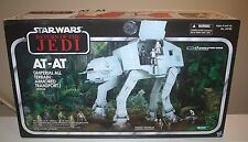 STAR WARS HASBRO VINTAGE COLLECTION TRU EXCLUSIVE ROTJ AT-AT MISB