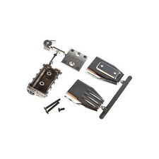 RPM Mock (Non Functional) Intake and Blower Set (Chrome) RPM73413