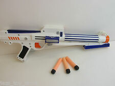 NERF STAR WARS BLASTER STORMTROOPER CLONE white toy gun FORCE AWAKENS