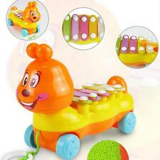 Cute Baby Kids Simulator Musical Car Toys Kids Educational Learning Toy Gift