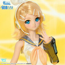 "Volks DD-Dollfie Dream Sister  ""Kagamine Rin"""" (Girl Type / NEW)"
