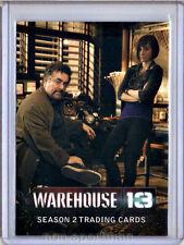 WAREHOUSE 13 SEASON 2 PROMO P3