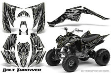 YAMAHA RAPTOR 350 GRAPHICS KIT CREATORX DECALS STICKERS BTS