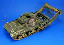 Legend 1/35 Sherman Crab Mine Flail Conversion (for Dragon M4A4 Series) LF1139