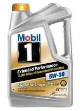Mobil 1 (120846) Extended Performance 5W-30 Motor Oil - 5 Quart