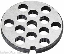 Kitchen Craft Mincer Size No. 5 Spare Part Replacement Front Face Plate Coarse