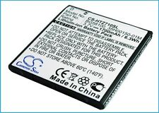 UK Battery for HTC C110e Doubleshot 35H00150-00M 35H00150-01M 3.7V RoHS