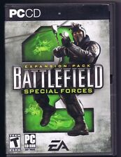 Battlefield 2 Special Forces Expansion Pack PC CD - Free USA Shipping!