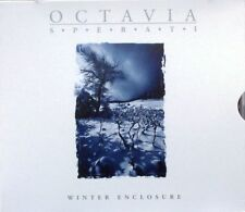 Octavia Sperati - Winter Enclosure (CD 2005) (Metal)