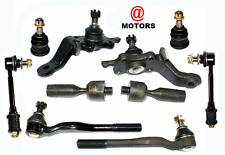 96-02 Toyota 4Runner Suspension Ball Joint Sway Bar Link RH & LH Rack End New