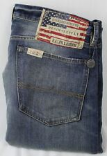 Denim & Supply Ralph Lauren Slim Fit Flag Jeans 36 32 NWT $185