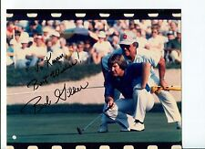Bob Gilder PGA Golf Golfer 1983 Ryder Cup Signed Autograph Photo