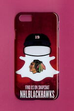 CHICAGO BLACKHAWKS 1 Piece Case / Cover for Iphone 7 (Design 5)+Free Stylus