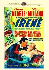 IRENE - (1940 Ray Milland) Region Free DVD - Sealed
