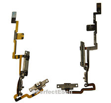 Pre-Installed Power On / Off Volume Control Flex Ribbon Cable Repair For IPad 2