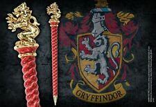 Harry Potter Gift Gryffindor Hogwarts House Pen in collectors Box Gryffindor Pen