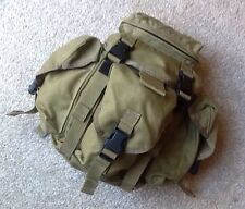 EAGLE INDUSTRIES BUTT PACK GENERAL PURPOSE MOLLE KHAKI NAVY SEAL DEVGRU NSW SOF
