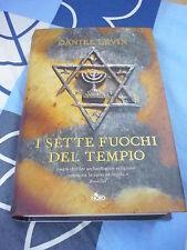 I SETTE FUOCHI DEL TEMPIO DANIEL LEVIN