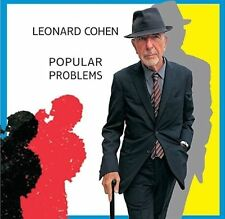 LEONARD COHEN - POPULAR PROBLEMS - LP VINYL NEW SEALED 2014