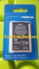 ORIGINAL BP-4L BP4L BATTERY FOR NOKIA E52 E63 E71 E72 E90 N97 N810 E6 E6-00 etc.