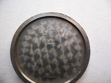 Vintage back watch SOLVIL PAUL DITISHEIM