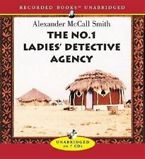 The No. 1 Ladies' Detective Agency, McCall Smith, Alexander, Good Book