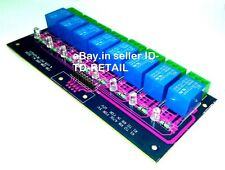 8 - Eight - Channel 8Ch 12V Relay Board Module For Raspberry Pi Arduino AVR 8051