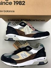 DS New Balance 991.5 surplus pack size 9 Vtg made in england 991 1500 990 997 8