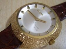 NOS 60'S  GP ENICAR SHERPA STAR MANUAL LADIES WATCH (midsize: 32mm)        #6295