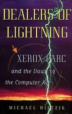Dealers of Lightning: Xerox PARC and the Dawn of the Computer Age-ExLibrary