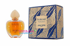 Sublime (Old Formula) by Jean Patou 1.0oz/30ml EDT Spray NIB For Women Vintage