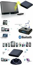 Bluetooth Music Receiver Dongle Adapter For Bose Sounddock Series II 10 Dock New
