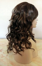 Forever Young Roll With It Wig (Color 8/12/24BHL) Long Curly Wavy highlighted
