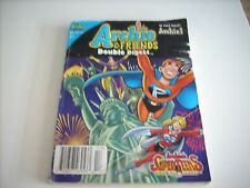 ARCHIE & FRIENDS Double Digest  #17 Very Good Comics Book