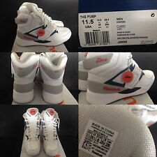 REEBOK THE PUMP OG PACK BRINGBACK WILKINS 11.5US SNEAKERS 100% AUTHENTIQUE